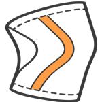 Суппорты и бандажи